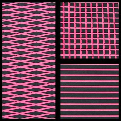 37X58black_on_pink_big PWC & Jet Boat Mat Colors