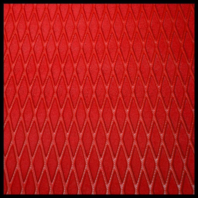 Molded-Diamond-Red-05 PWC & Jet Boat Mat Colors