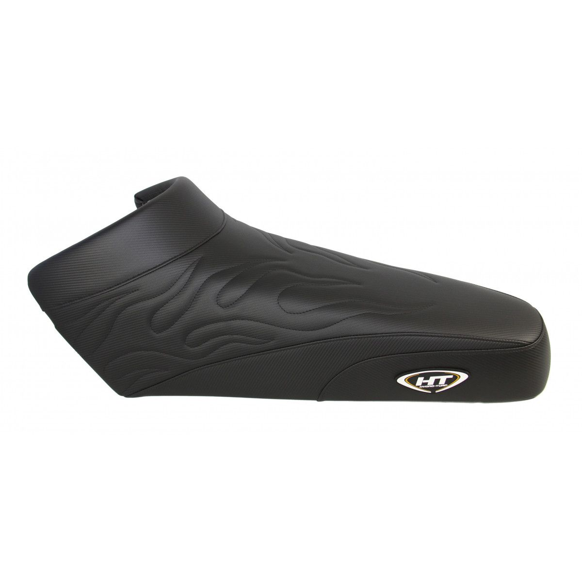 AZ-SEW74 Solid black Hydro-turf Premier Seat Cover For Yamaha WaveBlaster 1